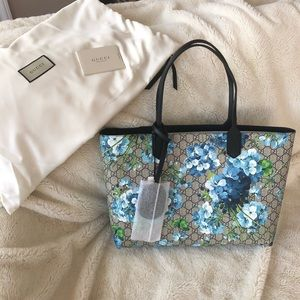 Gucci Bloom Large Tote NID